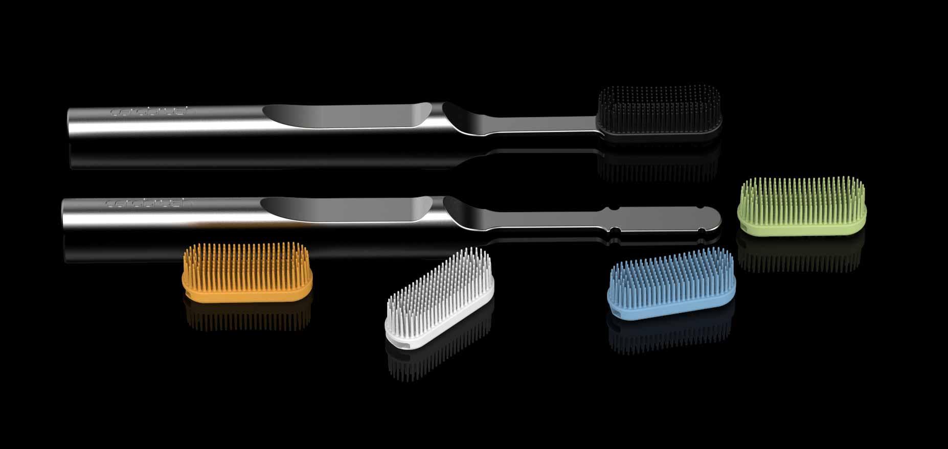 sustainable toothbrush cerobrush